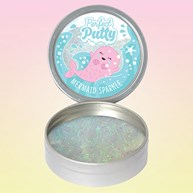 Mermaid Putty - Glitterlera