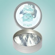 Ice Putty - Kristallklar lera