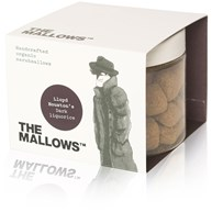 Recension av Marshmallows - Dark Liquorice, 180 g