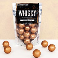 Badbomber - Whisky (10-pack)