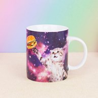 Mugg - Cat in Space