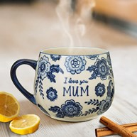 Mugg - I love you mum