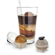 Isform - Jumbo Ice Ball Maker (4-pack)