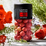 BÆRRIES Red Currant - Lakrids by Bülow