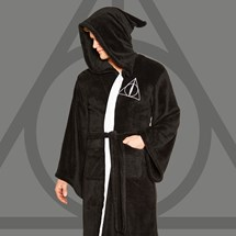 Morgonrock - Harry Potter, Deathly Hallows