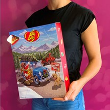 Jelly Belly - Adventskalender