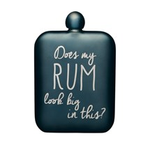 Fickplunta - Does my RUM look big in this?