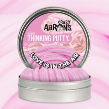 Thinking Putty, Love Is In The Air - Lera med doft