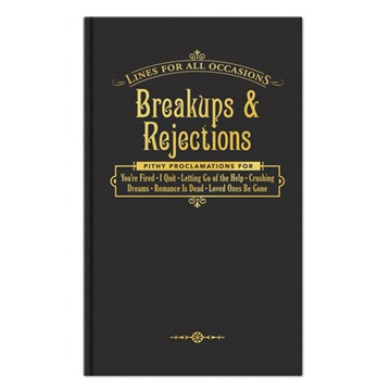 Bok - Breakups & Rejections