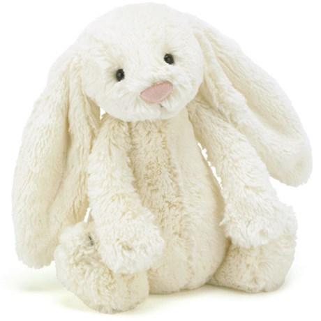 Gosedjur - Kanin, Vit