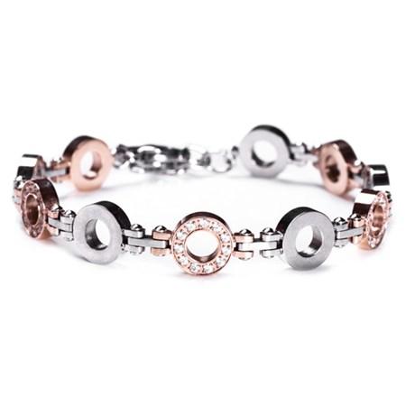 tips på 50 års present till kvinna Eternity Multi armband från Edblad | Bluebox.se tips på 50 års present till kvinna