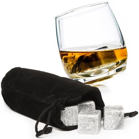 Sagaform - Whiskystenar (9-pack)