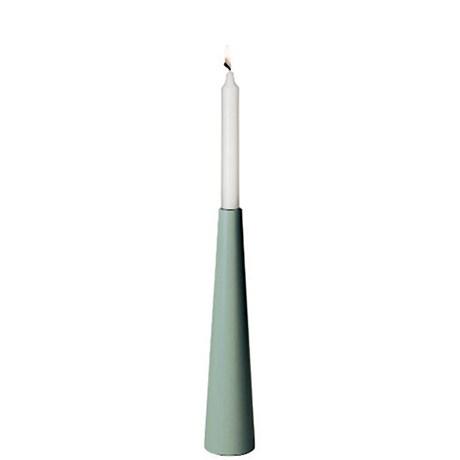 Ljusstake - Siesta, Agave grey 28 cm