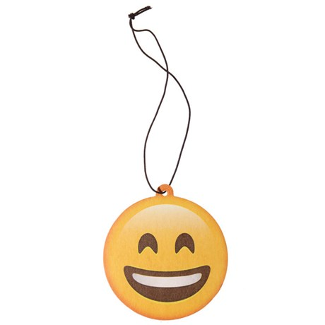 Air Freshener - Emoji, Smile