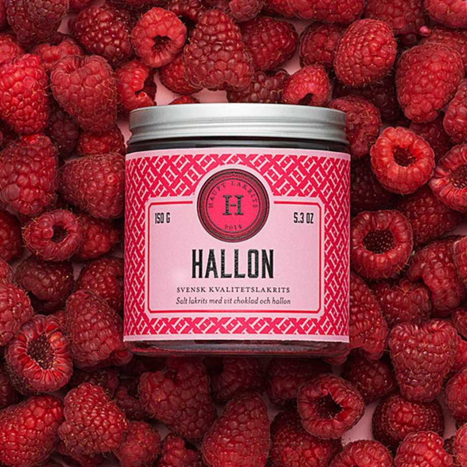 Hallon - Haupt Lakrits Image