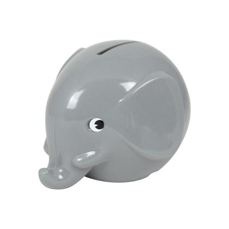 Norsu - Elefantsparbössa, liten, Grå