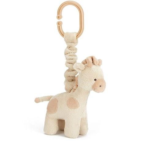 Babysaker - Giraff, Aktivitetsleksak