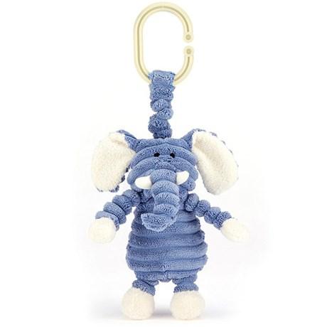 Babysaker - Elefant, Aktivitetsleksak