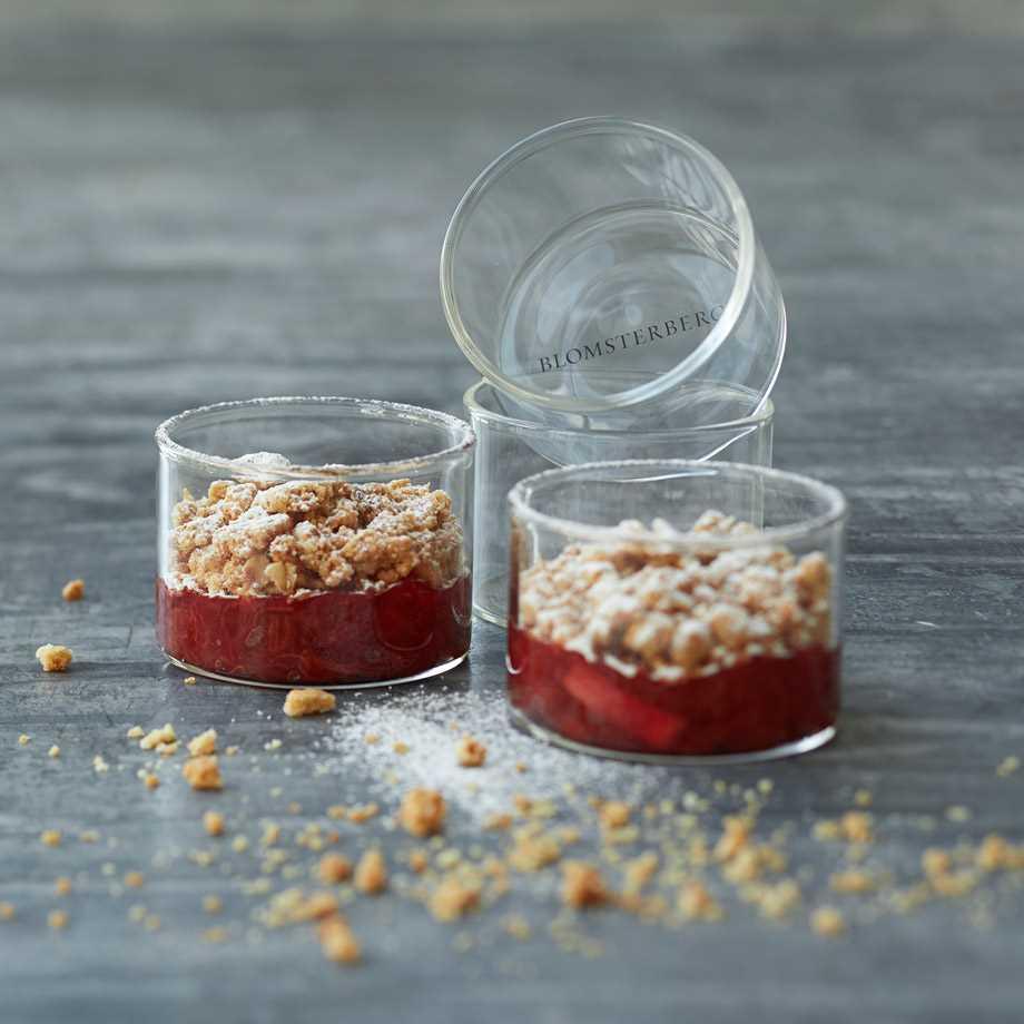 Dessertglas - 5 cm (4-pack) Image