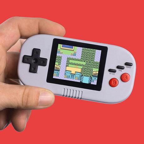 Spelkonsol - Arcade Classics, Mini, Multi