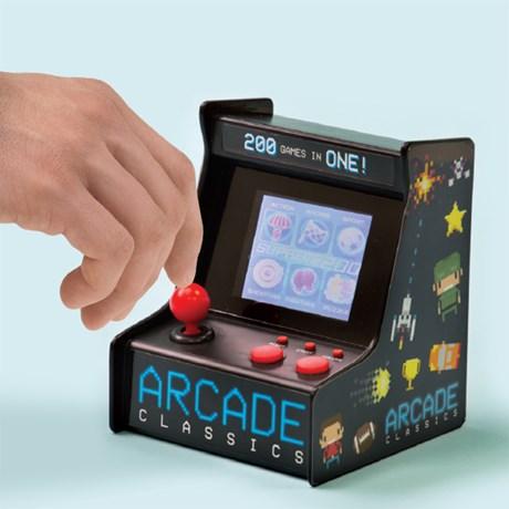 Stående spelkonsol - Arcade Classics, Multi
