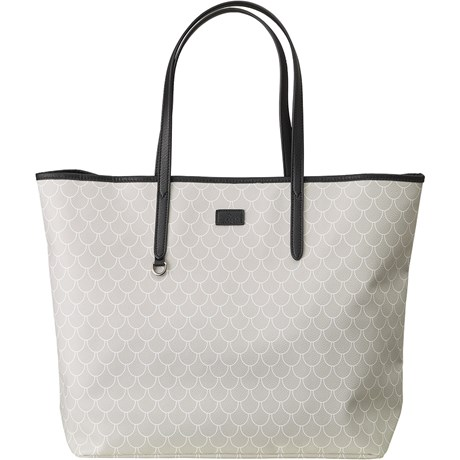Edblad - Evelyn Shopper Bag Tiles, Concrete