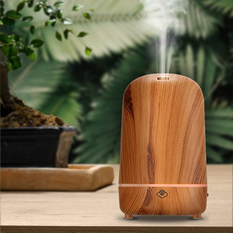 Ultrasonic Aroma Diffuser, Light House - Serene House
