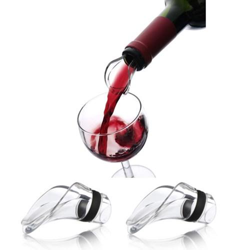 Serveringskork för vin - Wine Server, Klar