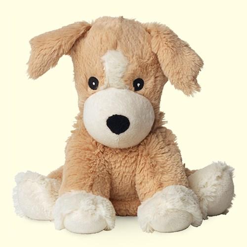 Vetevärmare - Gosedjur, Warmies®, Hund