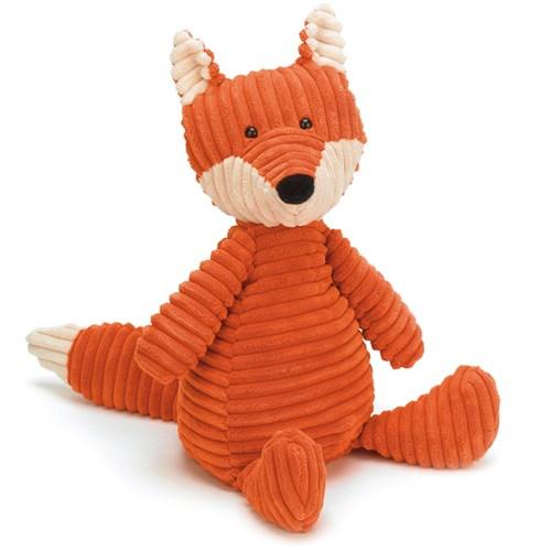 Gosedjur - Räv, Orange