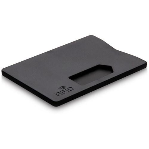 RFID Korthållare - Anti-Skimning, Svart