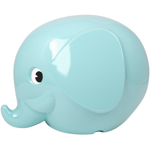 Norsu - Elefantsparbössa, stor, Ljusblå