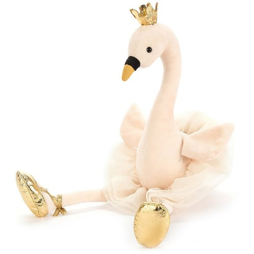 Gosedjur - Balett flamingo & svan, Svan