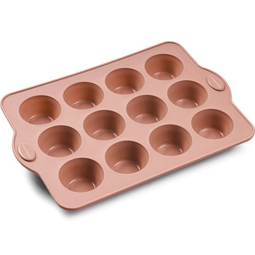 Baktillbehör - Blomsterbergs, Muffinsform
