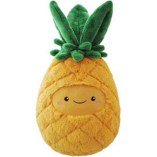 Squishable Gosedjur - Ananas, Stor