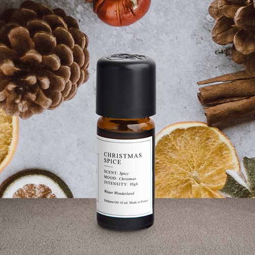Doftolja - Christmas Spice, 10 ml