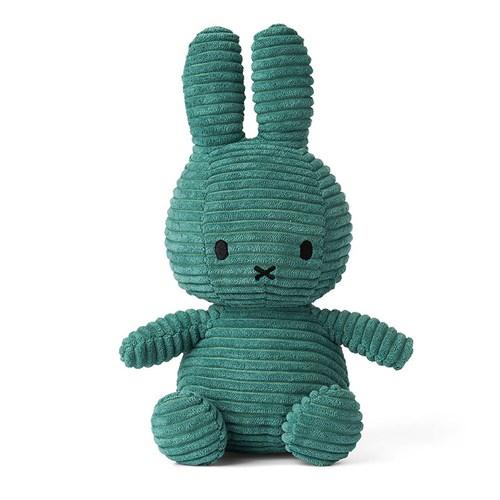 Gosedjur - Miffy Corduroy, grön, Liten