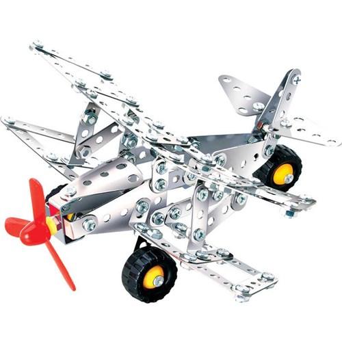 Byggsats i metall - Flygplan, Multi