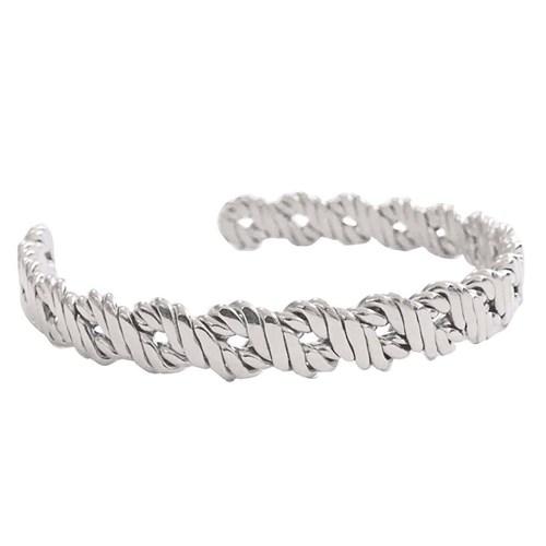 Armband, Link - Pipol's Bazaar, Silver