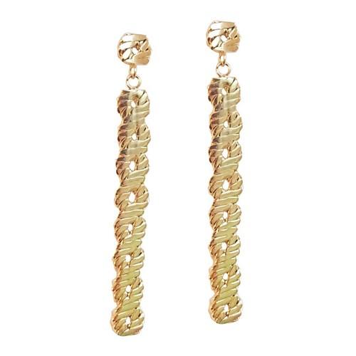 Örhängen, Link - Pipol's Bazaar, Guld