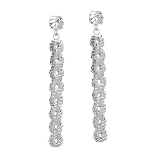 Örhängen, Link - Pipol's Bazaar, Silver