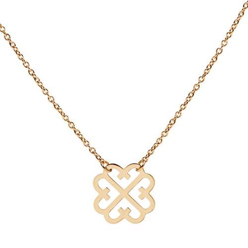 Halsband, Lola - Pipol's Bazaar, Guld