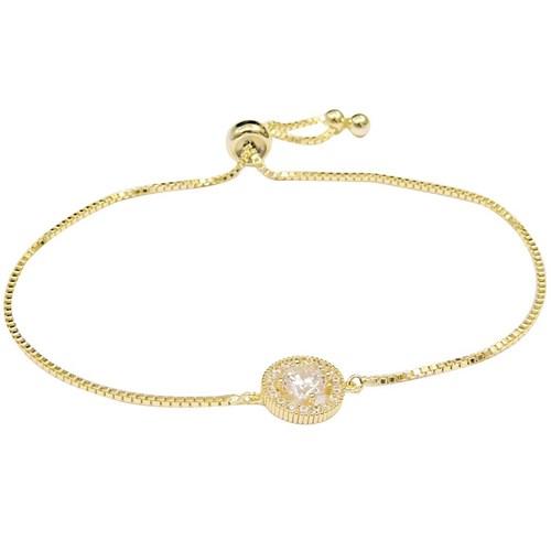 Armband, Estrade - Pipol's Bazaar, Guld