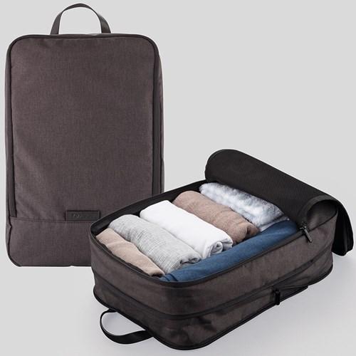 Packsystem, Packing Cube - XD Design, Mörkgrå