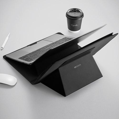 Bärbar arbetsstation, Mobile Desk - XD Design, Svart