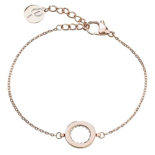Edblad - Armband Monaco, Roséguld
